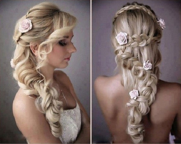 Pleasing Ideas For Your To Choose The Hair In Your Wedding Day Wedding Short Hairstyles For Black Women Fulllsitofus