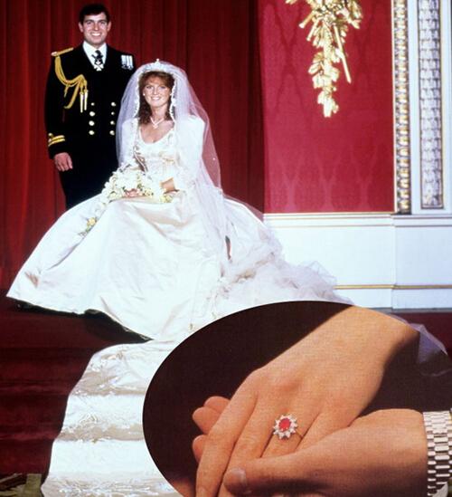 Royal wedding diamond show unique luxury – Wedding dresses ...