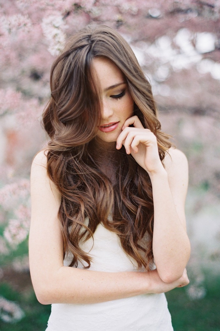 ideas for your to choose the hair in your wedding day – wedding