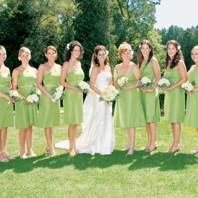 bridesmaid dresses – Wedding dresses & special occasion dresses
