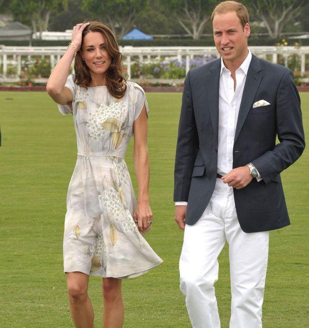 Kate Middleton Does Not Leave Jenny Packham Wedding Dresses