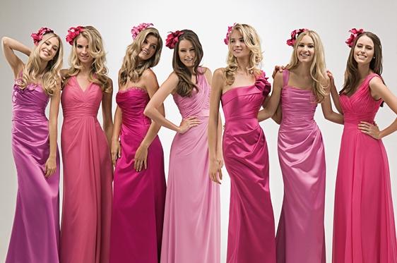 Wedding Dresses & Special Occasion
