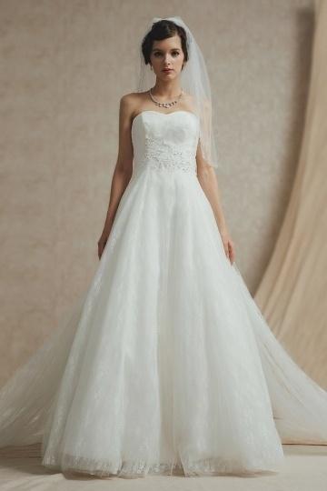 Simple Church Wedding Dresses
