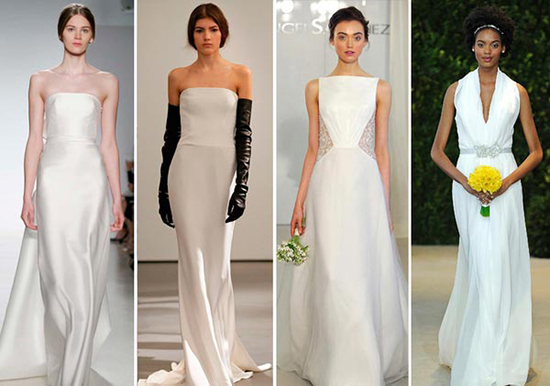 Wedding Dresses & Special Occasion Dresses